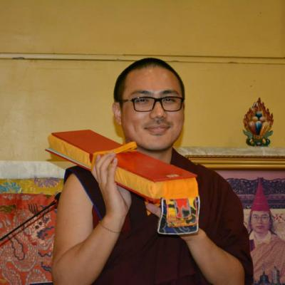 New Year's Eve Program by Karchung Rinpoche